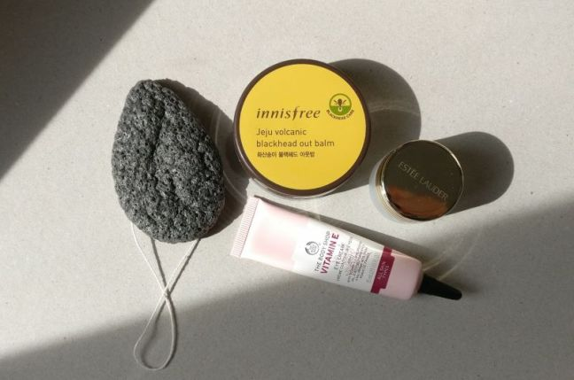 Empties #001 Disappointing products